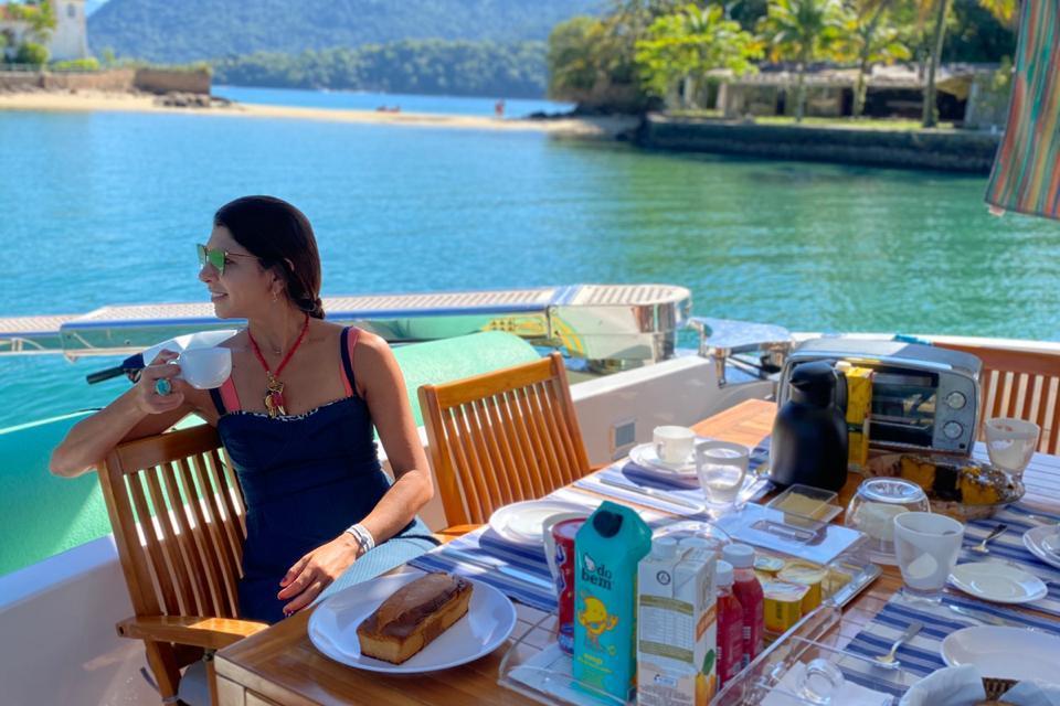 Viagens de Barco: Mantendo o Isolamento Sem Ficar em Casa