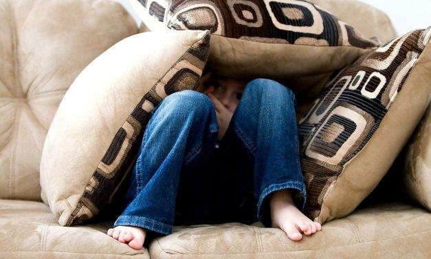 Estresse Entre Crianças Preocupa Especialistas