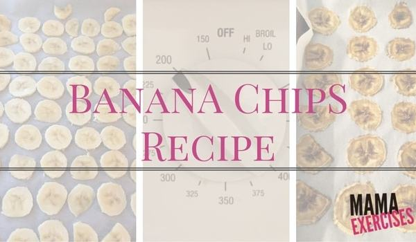 Best Ever Banana Chips Recipe