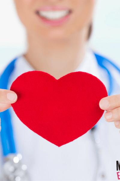 Is Your Lifestyle Damaging Your Heart?