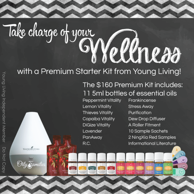 Take Charge of Your Wellness