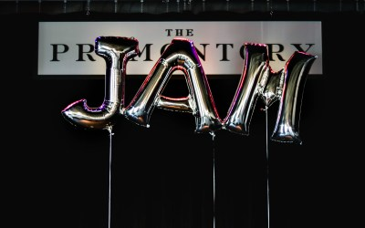 Thank Ya: Baby Soul Jam & SPECIAL ANNOUNCEMENT