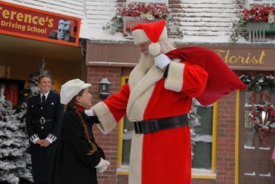 Drayton's Magical Christmas 2