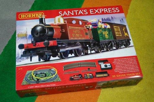 Hornby Santa's Express