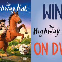 Giveaway: The Highway Rat DVD