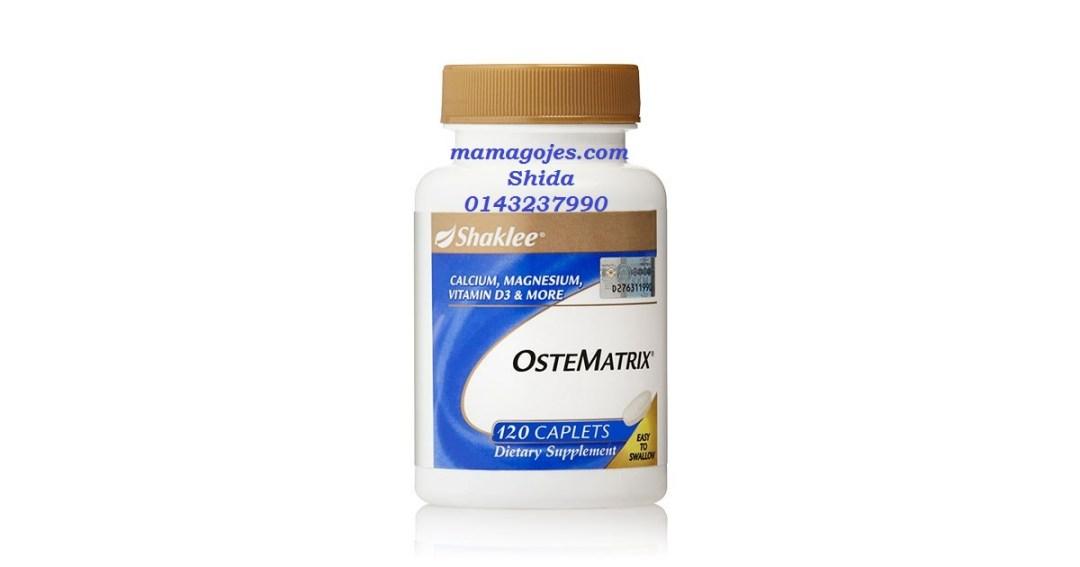 Ostematrix-Shaklee-mamagojes