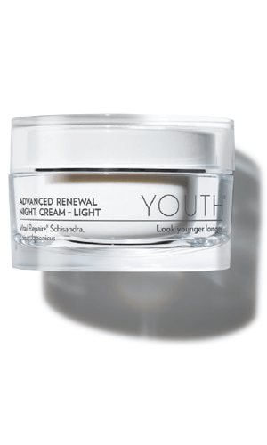 Youth Night Cream Light