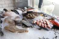 Fishmongers at Prawn on the Lawn