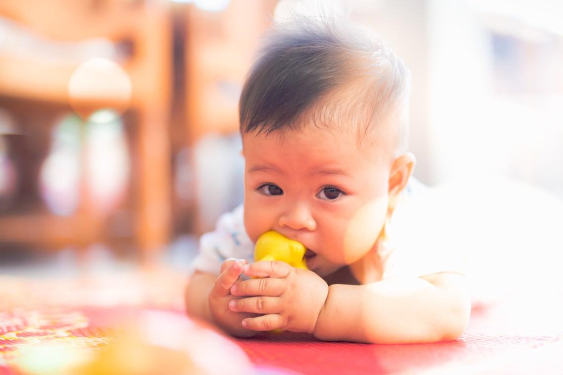 嬰兒是怎樣「學習」? | MAMAGREENIA媽媽跟妳的教育空間