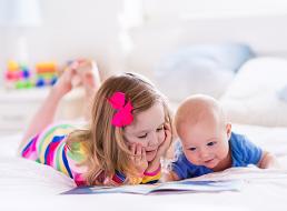 MAMAGREENIA_嬰幼兒教育心得_促進親子關係教學_2