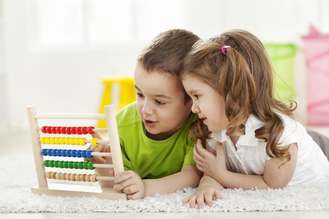 一至兩歲的孩子是如何發展社交能力