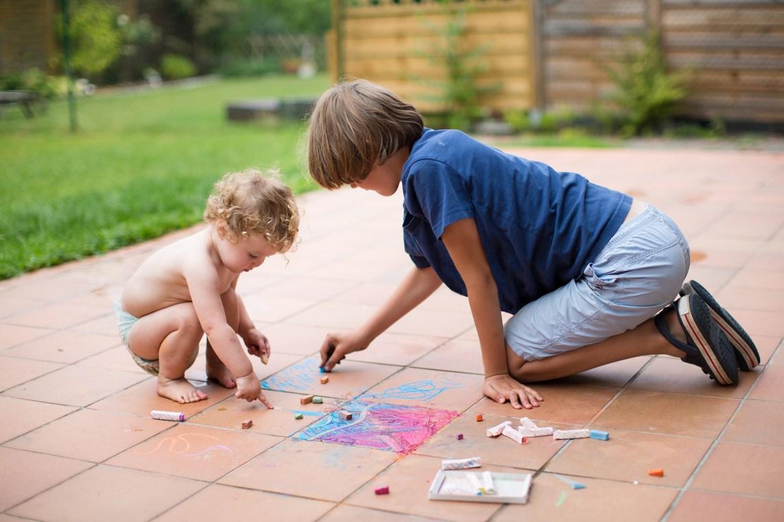 有趣的認知練習親子遊戲(一) | MAMAGREENIA媽媽跟妳的教育空間