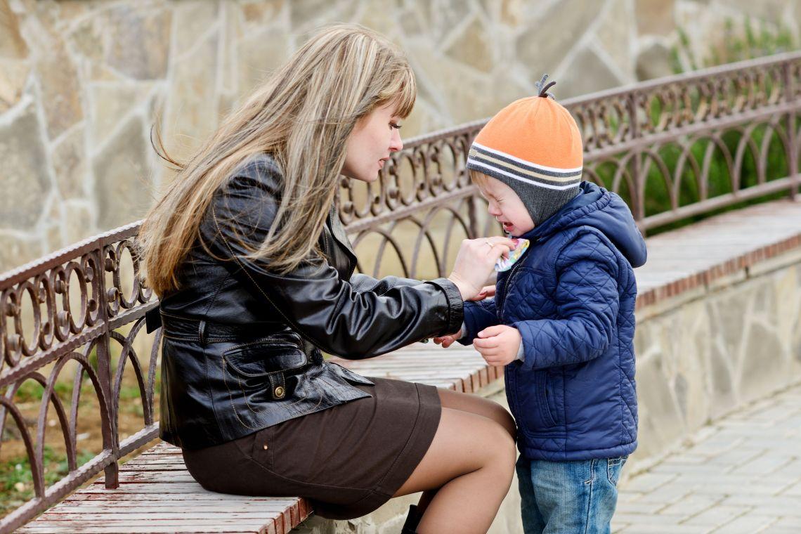與孩子正面溝通的技巧 | MAMAGREENIA媽媽跟妳的教育空間