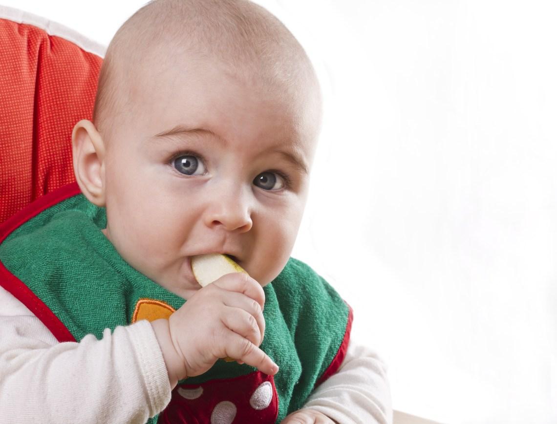 認識嬰兒小肌肉發展 | MAMAGREENIA媽媽跟妳的教育空間