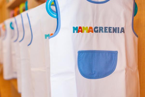MAMAGREENIA