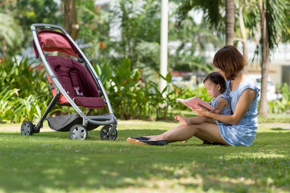 孩子閱讀好習慣 | MAMAGREENIA媽媽跟妳的教育空間