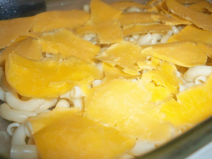 Classic Macaroni and Cheese | Mama Harris' Kitchen