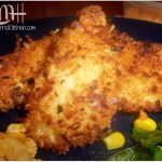 Coconut Chicken with Thai Sweet Chili Dipping Sauce