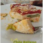 Easy Chile Relleno Casserole