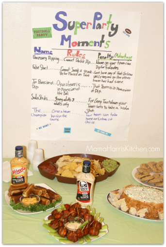 #ad Tyson #SuperMoments Game Day Football Food #cbias 1