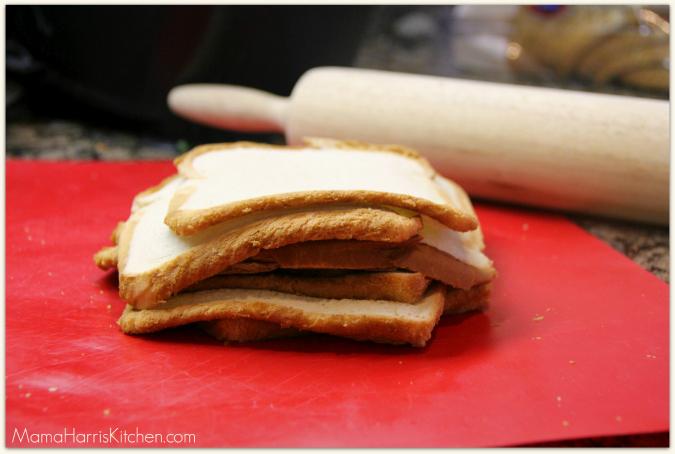 #ad Tyson #SuperMoments chicken cheese roll ups #cbias 3