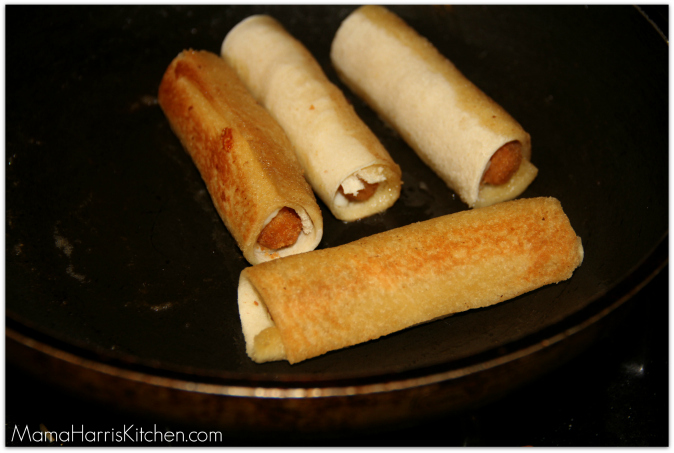 #ad Tyson #SuperMoments chicken cheese roll ups #cbias 6
