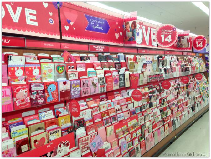 Hallmark Rewards #ValentineCards #shop #cbias 6.1