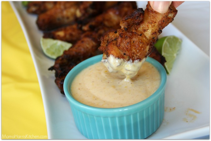 Easy Party Food