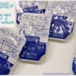 How ACUVUE® Saved My Eyes & My Self-Esteem