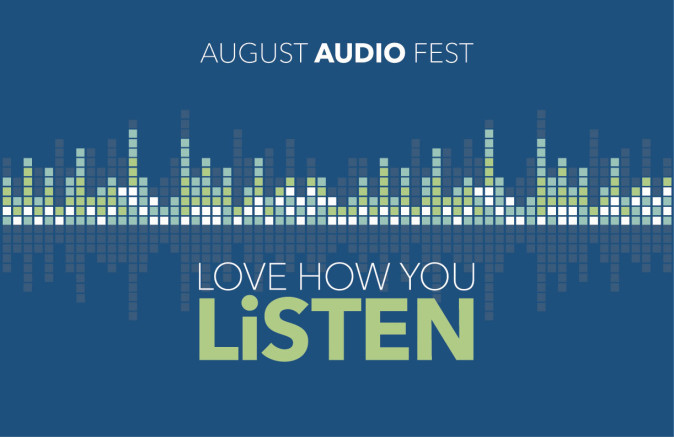 Best Buy August Audio Fest