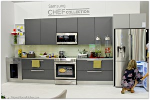 High Tech Home Appliances – Samsung Chef Collection #MasterYourHome