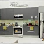 High Tech Home Appliances – Samsung Chef Collection #MasterYourHome