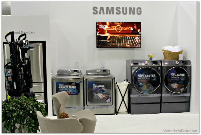 Samsung Chef Collection #MasterYourHome