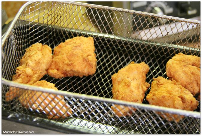 honey teriyaki boneless chicken wings #ChicksWingIt #WingItWednesday - Mama Harris' Kitchen