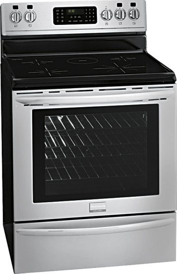 frigidaire appliances from best buy perfect for #holidayprep - Mama Harris' Kitchen