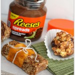 Snack Time with Reese's Spreads!