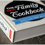 America's Test Kitchen – The New Family Cookbook {Review + GIVEAWAY}