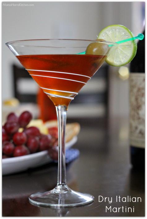 Try an Aperitivo Hour with San Giuseppe Salami #CarpanoAperitivoHour AD   Mama Harris' Kitchen