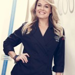 Join Chef Cat Cora at Macy's in Union Square!