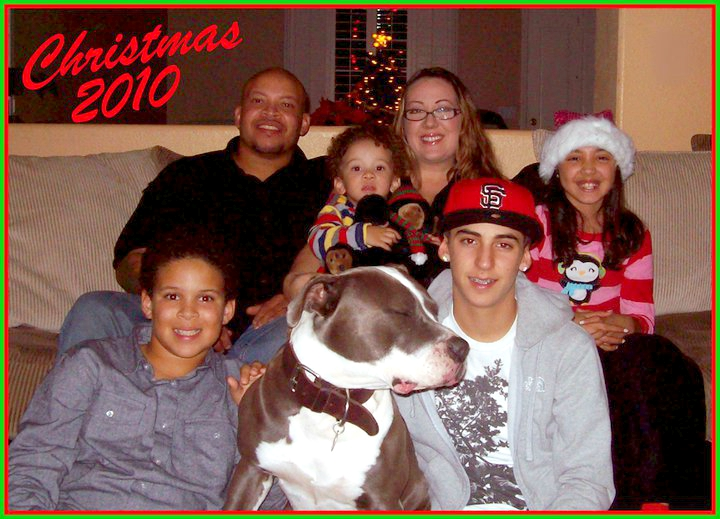 christmas 2010 | Mama Harris' Kitchen