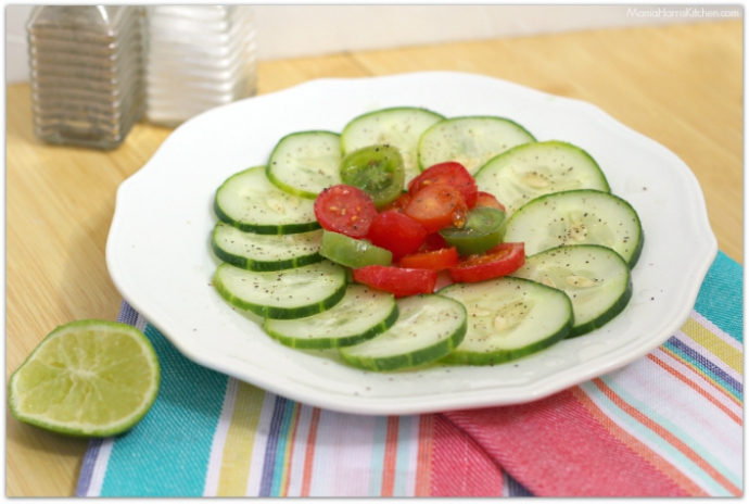 Fresh Produce Right to Your Door #FarmFreshToYou (ad)   Mama Harris' Kitchen