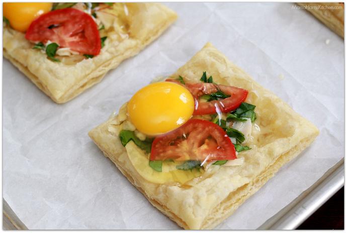 Romantic Brunch Egg Chicken Veggie Tartlets sexy sangrias Msg 4 21+ #EntertainAndPair AD | Mama Harris Kitchen