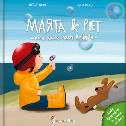 Marta & Piet