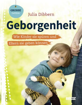 Julia Dibbern: Geborgenheit