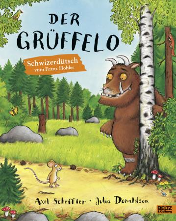 Der Grüffelo (Schwizerdütsch)