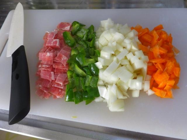 この差って何ですか?下ごしらえで料理が変わる!!生姜焼きにピーマンの肉詰め