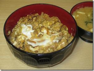 豆腐カレー
