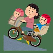 子供乗せ電動自転車のおすすめはコレ!使ってるママのリアルな感想