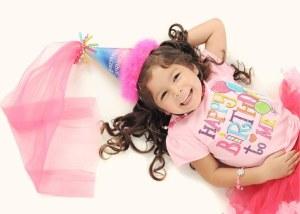 誕生日プレートを手作り!2歳の娘が喜んだ誕生日プレートとは