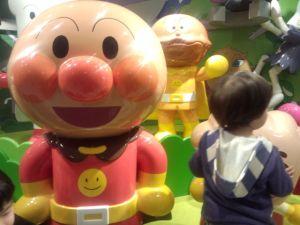 アンパンマンミュージアム福岡の駐車場はどこが安い?徹底検証